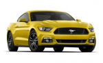 Photo 2017 Ford Mustang