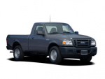 Photo 2006 Ford  Ranger