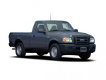 Photo 2007 Ford  Ranger