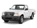 Photo 2010 Ford  Ranger