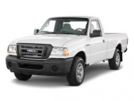 Photo 2011 Ford Ranger