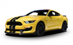 Photo 2016 Ford Shelby GT350