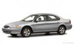 Photo 2001 Ford Taurus