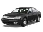 Photo 2008 Ford Taurus