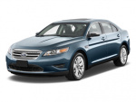 Photo 2011 Ford Taurus