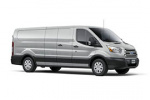 Ford Transit-250 rims and wheels photo