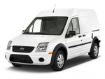 Photo 2012 Ford Transit Connect