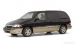Photo 2002 Ford  Windstar