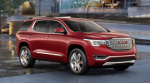 Photo 2017 GMC Acadia Limited