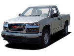 Photo 2007 GMC Canyon