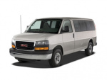 Photo 2008 GMC  Savana