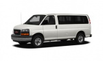 Photo 2011 GMC Savana 2500