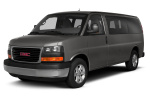 Photo 2013 GMC Savana 2500