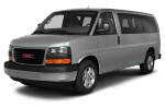 Photo 2014 GMC Savana 2500