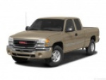 Photo 2004 GMC Sierra 1500