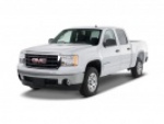 Photo 2007 GMC Sierra 1500
