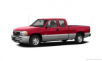 Photo 2007 GMC  Sierra 1500 Hybrid Classic