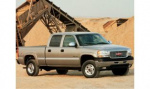 Photo 2002 GMC  Sierra 1500HD