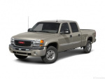 Photo 2003 GMC  Sierra 1500HD