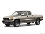 Photo 2001 GMC  Sierra 2500