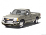Photo 2002 GMC  Sierra 2500