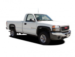 GMC  Sierra 2500 rims and wheels photo