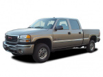 Photo 2003 GMC Sierra 2500HD