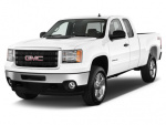 Photo 2012 GMC Sierra 2500HD