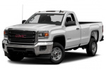 GMC Sierra 2500HD rims and wheels photo