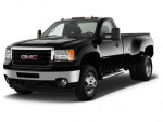 Photo 2011 GMC Sierra 3500HD