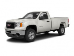 Photo 2013 GMC Sierra 3500HD