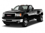 Photo 2014 GMC Sierra 3500HD