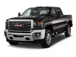 Photo 2015 GMC Sierra 3500HD