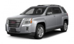 Photo 2015 GMC Terrain