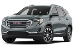 Photo 2018 GMC Terrain