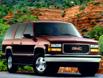 Photo 1999 GMC Yukon