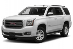 GMC Yukon rims and wheels photo