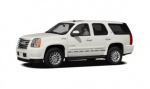 GMC  Yukon Hybrid rims and wheels photo