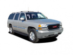 Photo 2006 GMC Yukon XL 1500