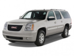 Photo 2009 GMC Yukon XL 1500