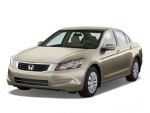 Photo 2008 Honda Accord