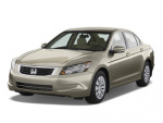 Photo 2009 Honda Accord