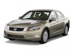 Photo 2010 Honda Accord