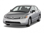Photo 2008 Honda Civic