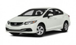 Photo 2014 Honda Civic
