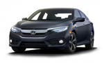 Photo 2016 Honda Civic
