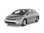 Photo 2007 Honda Civic Hybrid