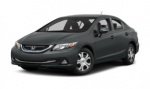 Photo 2014 Honda Civic Hybrid