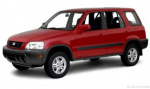 Photo 2001 Honda CR-V