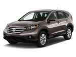 Photo 2012 Honda CR-V